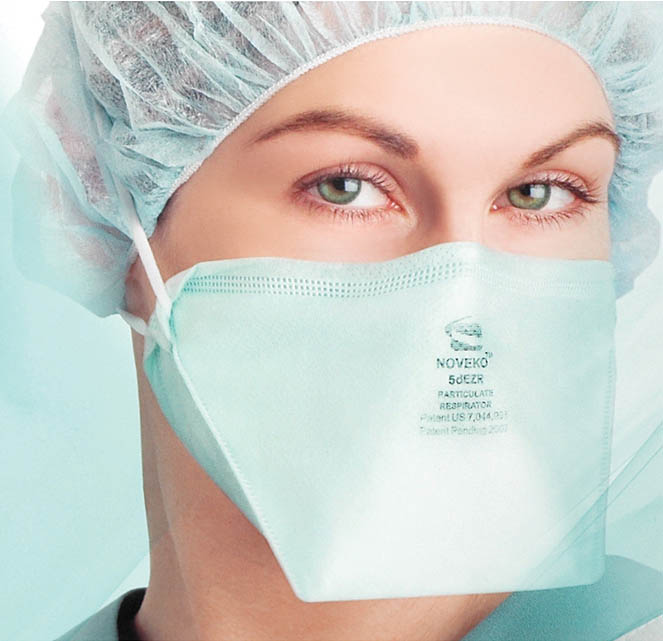 medical surgical mask noveko